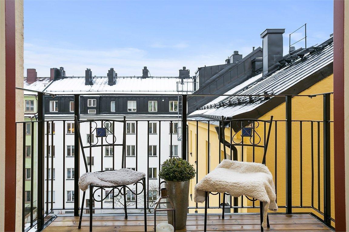 Åsögatan 130, 4 tr, Katarina, Stockholm
