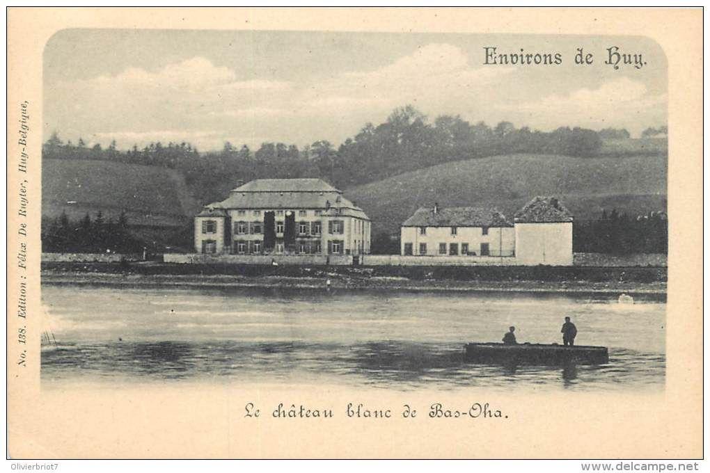 Huy chateau - Delcampe.net