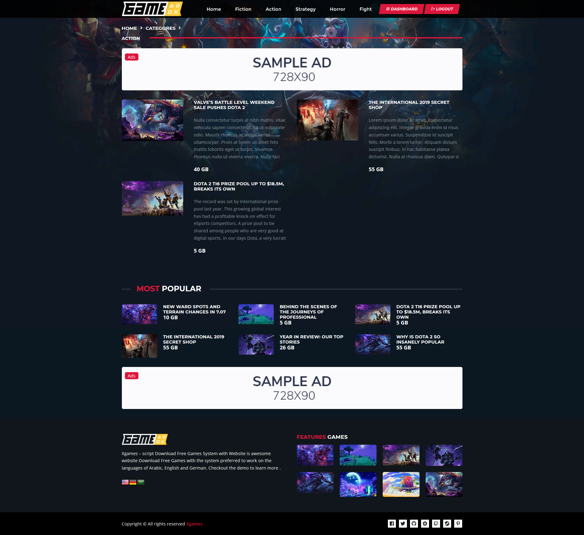 Spil games free-to-play gaming network launched conceptis.