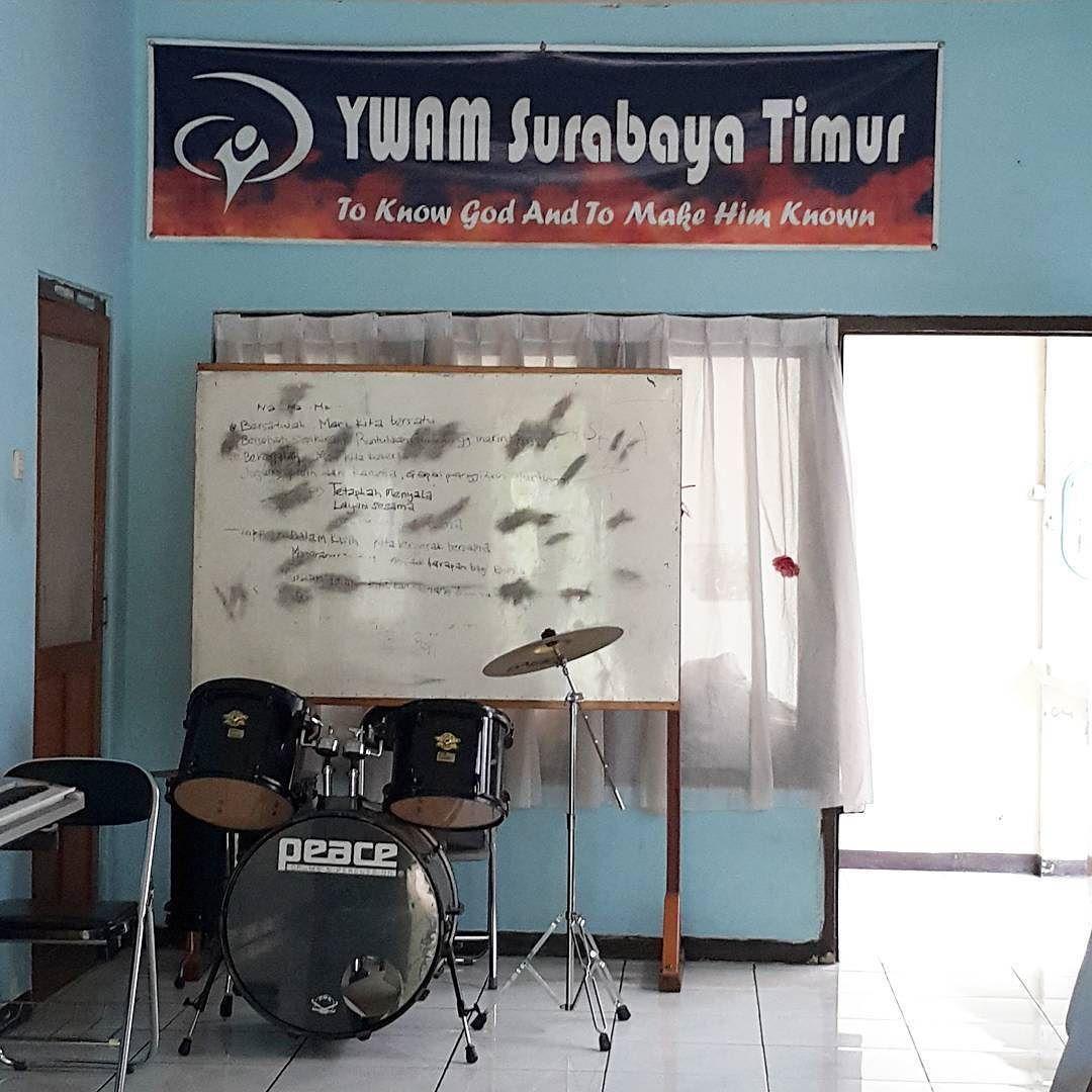 Just visited to YWAM Surabaya Timur  #ywam #surabaya #timur #ywammers #kingskids #indonesia by hendrylucky7 http://bit.ly/dtskyiv #ywamkyiv #ywam #mission #missiontrip #outreach