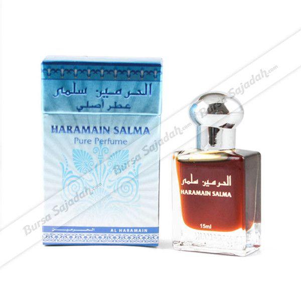 Salma By Al Haramain Adalah Parfum Roll On Khas Oriental