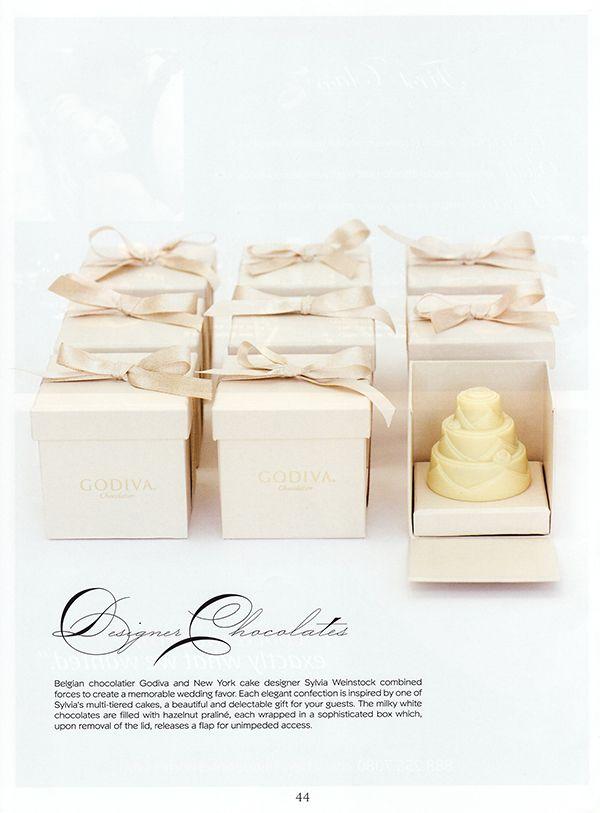 Chocolate Covered Pretzel Knots Wedding Favors Chocolate Wedding Favors Trendy Wedding Favors Simple Wedding Favors