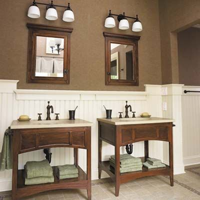 Steal Ideas From Our Best Bath Before And Afters Home Home Decor House Bathroom