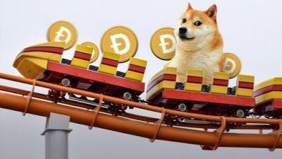 Dogecoin (DOGE) Beats Zcash (ZEC) Dogecoin (DOGE) , also ...