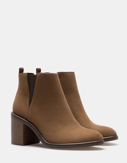 Zapatos negros con elástico Find para mujer UFrj27tg