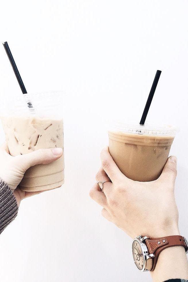 Fri-YAY calls for coffee and the Original boyfriend watch, via @ gabbirenee_