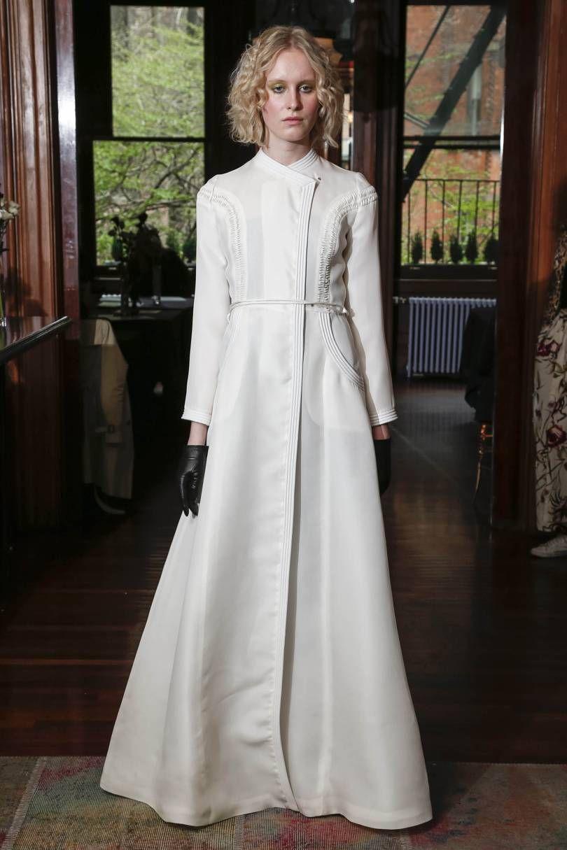 Unusual Wedding Dresses For The Untraditional Bride | Brides Magazine