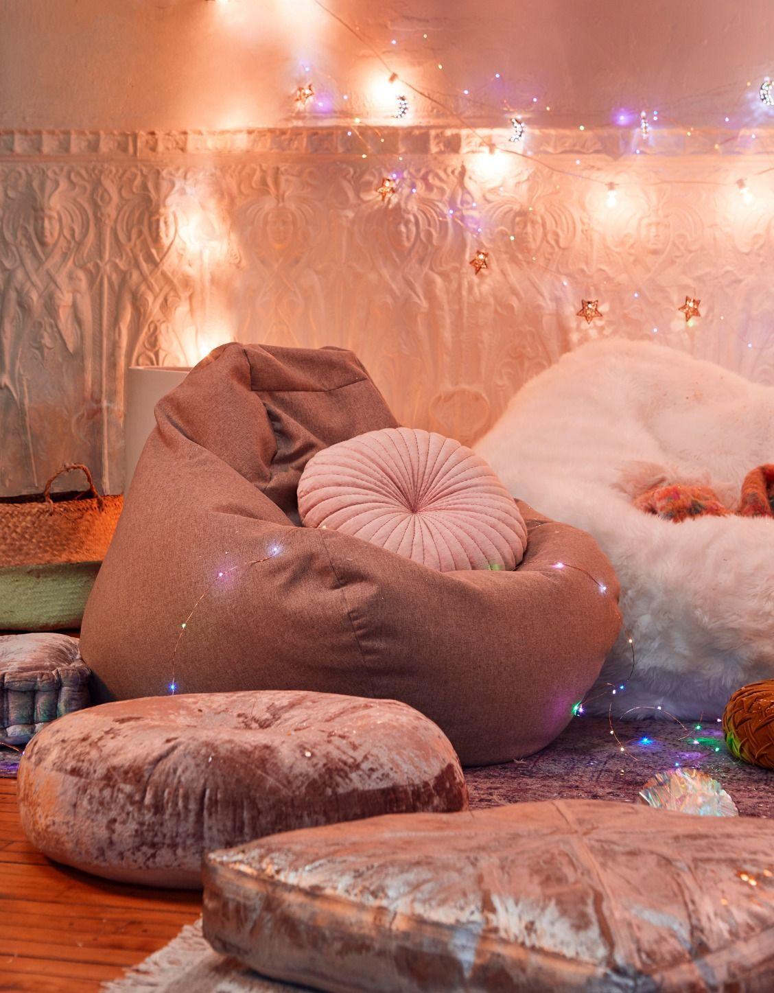 cozy dorm … | Hangout room, Chill room, Meditation rooms