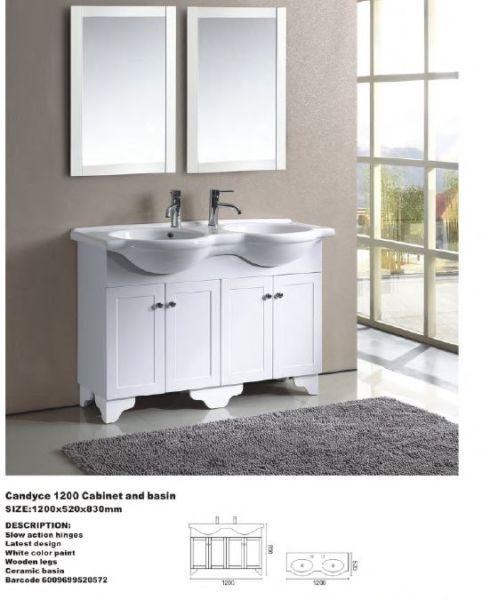 Candyce Vanity Cab 1200 Ceramic Basin Wht Boksburg Gumtree South Africa 137073990 Vanity Basin Bathroom Fixtures