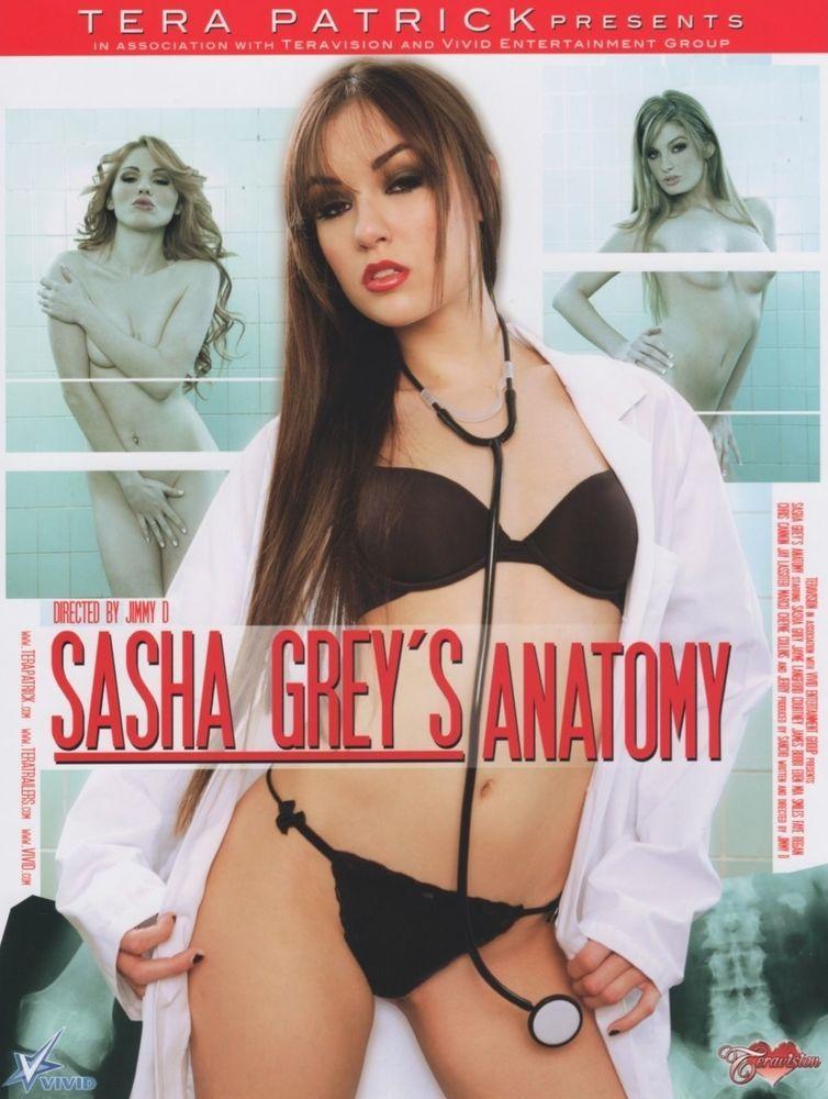 Sasha grey porn movies