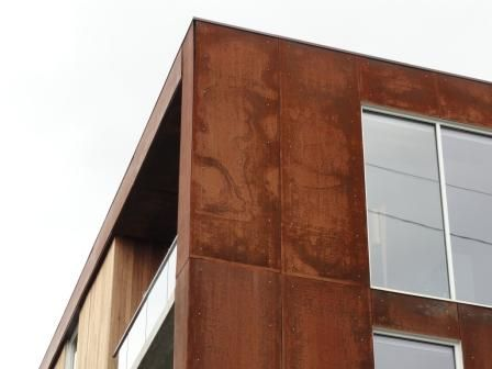 Unfinished Galvinized Steel Sheet Siding Google Search Metal Siding Condominium Siding