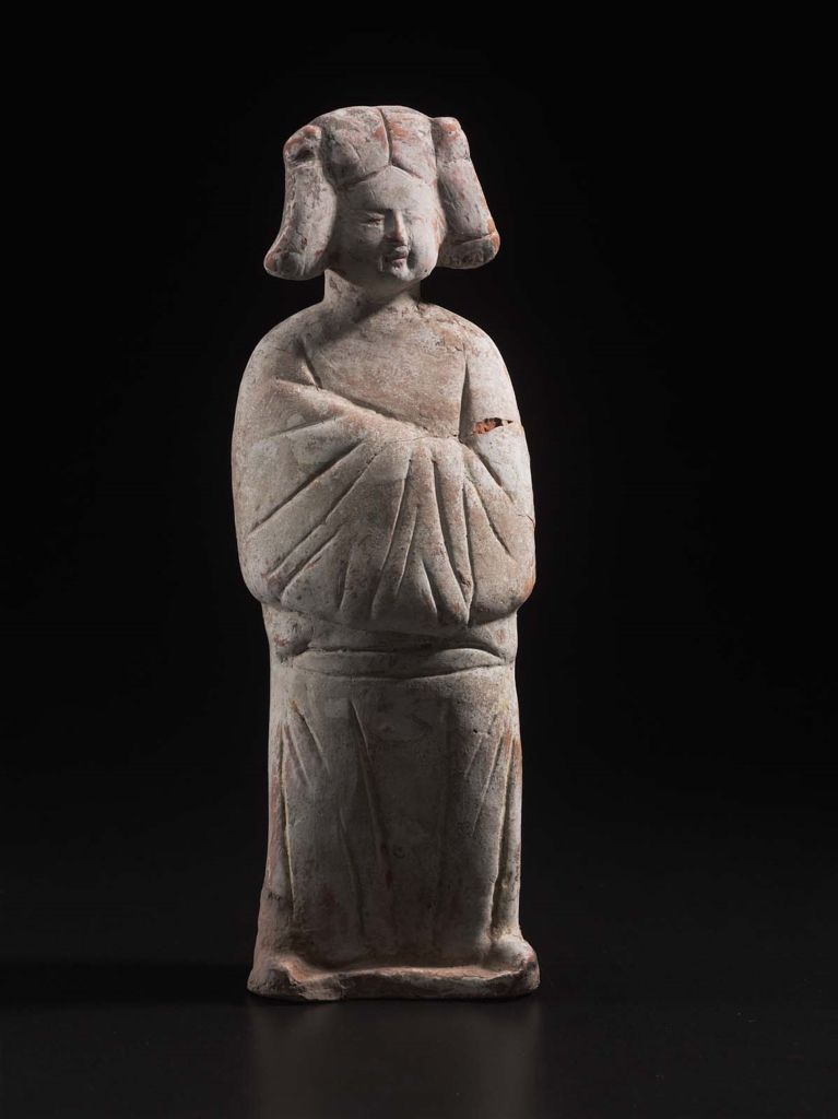 Chinese tang dynasty ad 618907 china art museum of