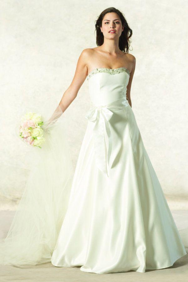 Wedding Dress Jessica Mcclintock