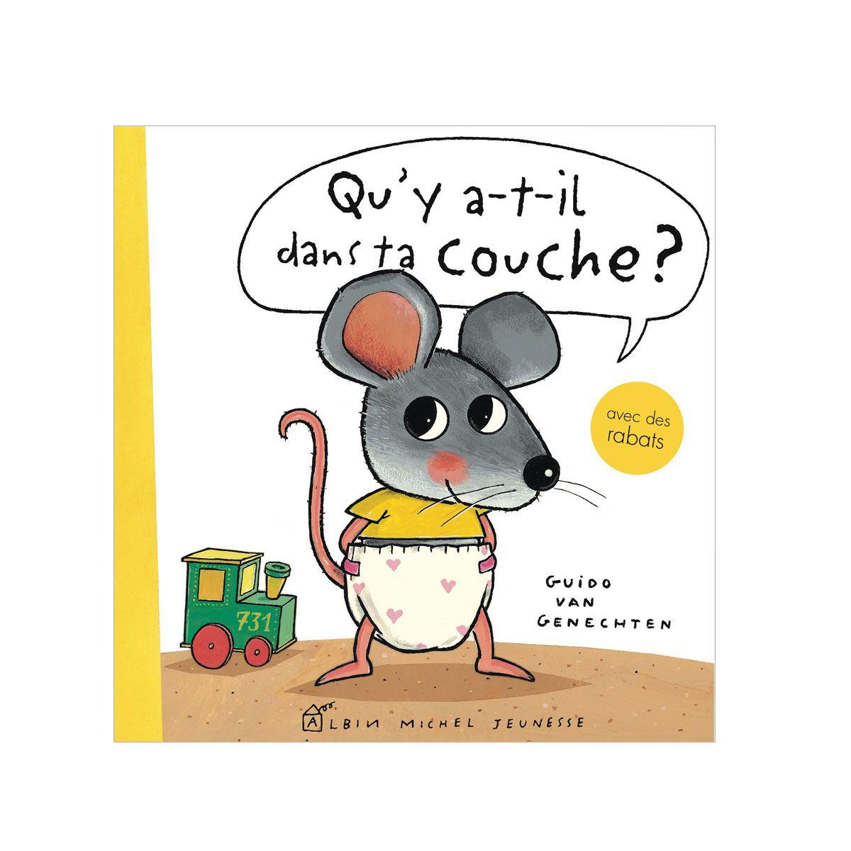 Livre Qu Y A T Il Dans Ta Couche Wishlist Erin Livre