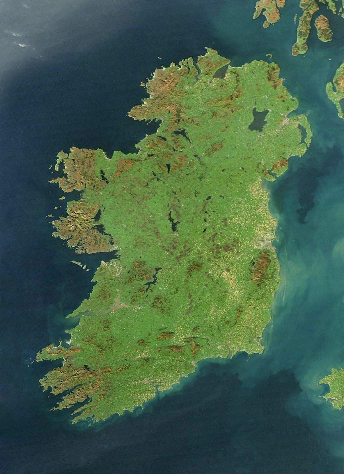 Ireland - Wikipedia