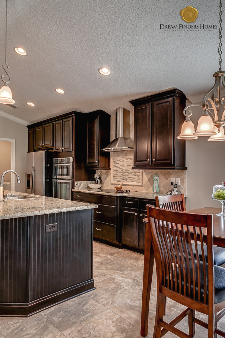 Fleming Ii Floorplan Available From Dream Finders Homes In Plummer Creek New Home Designs New Home Construction Interior Design Trends