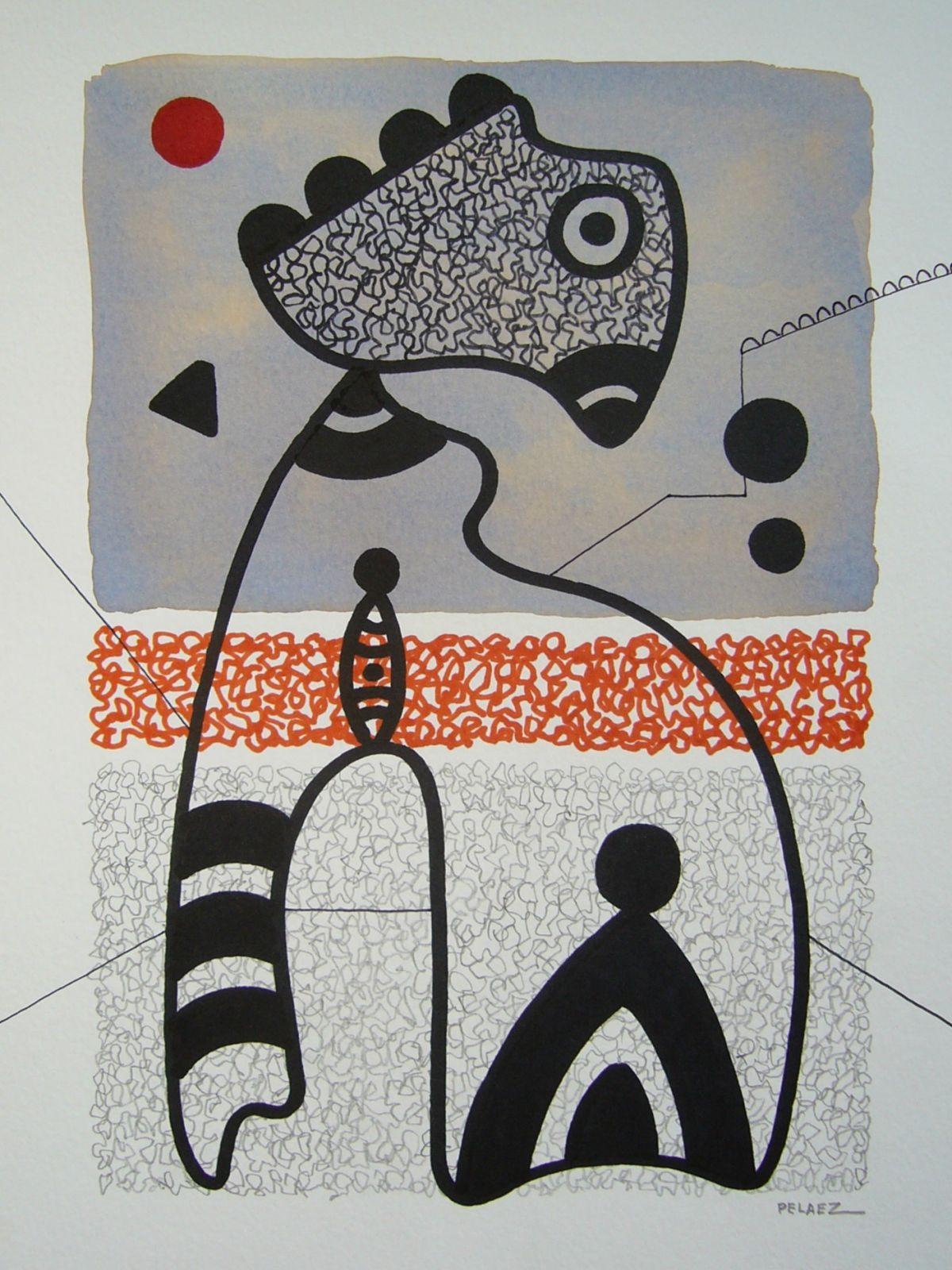 Linea Punto Forma Y Color Jose Gabriel Pelaez Ibanez Www Galerias Arte Com Dibujos De Puntos Proyectos De Arte Para Ninos Proyectos De Arte