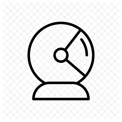 Astronaut Helmet Icon Of Line Style Available In Svg Png Eps Ai Icon Fonts Astronaut Helmet Icon Font Icon