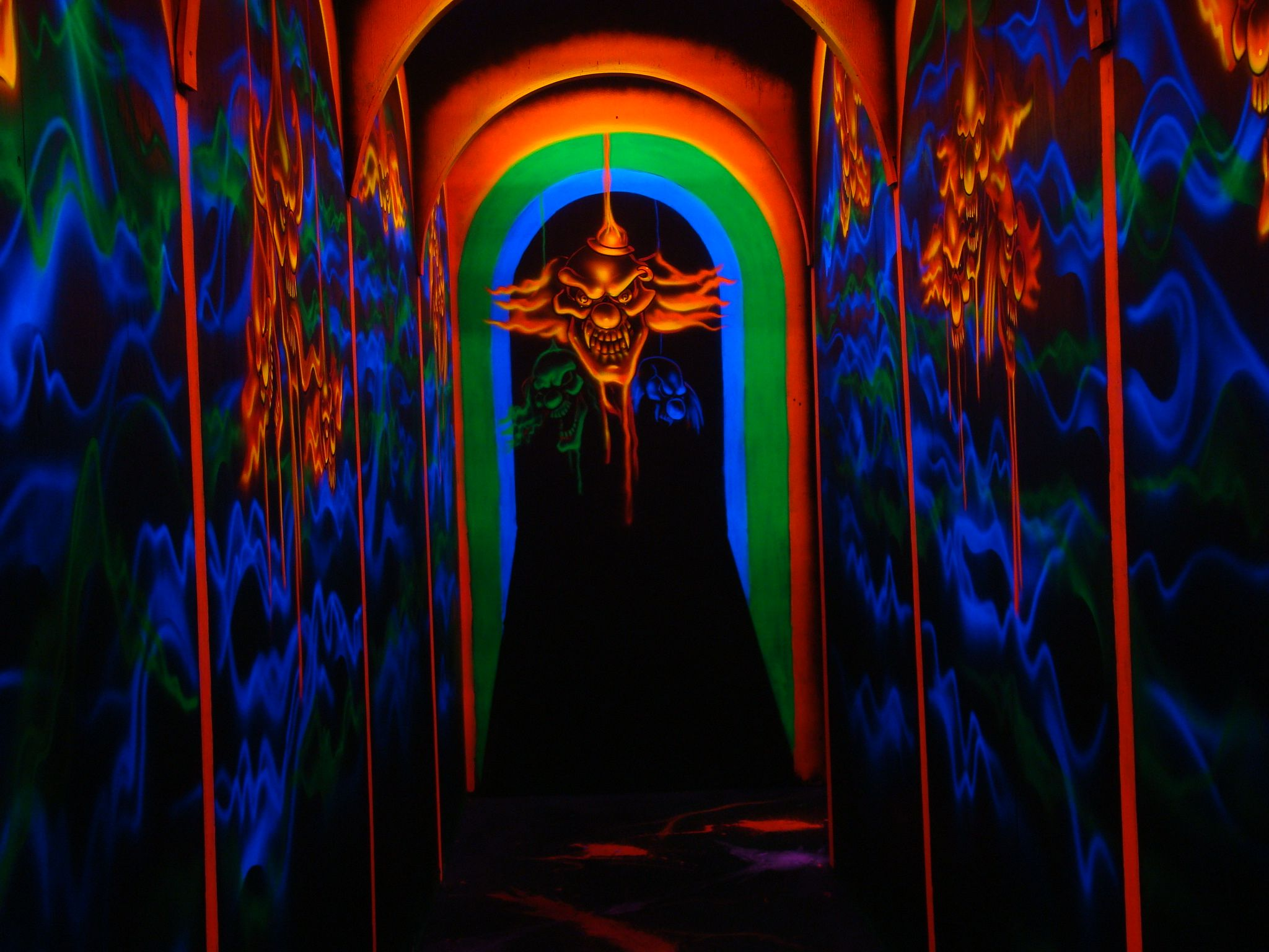 haunted house lighting ideas. blacklight haunt 3d haunted houses packages includes but not limited to the following house lighting ideas f