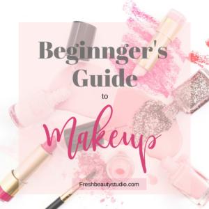 beginner's guide to makeup makeup how to makeup over 40