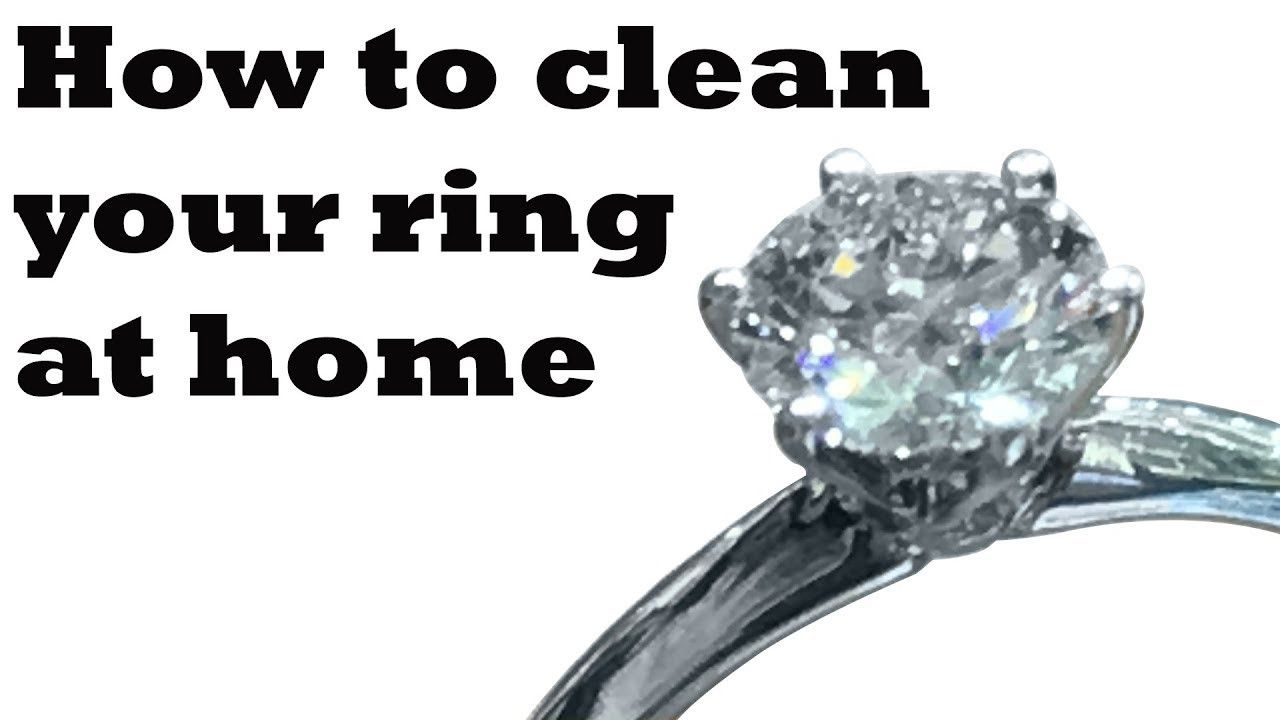 35++ Best way to clean jewelry with diamonds ideas in 2021
