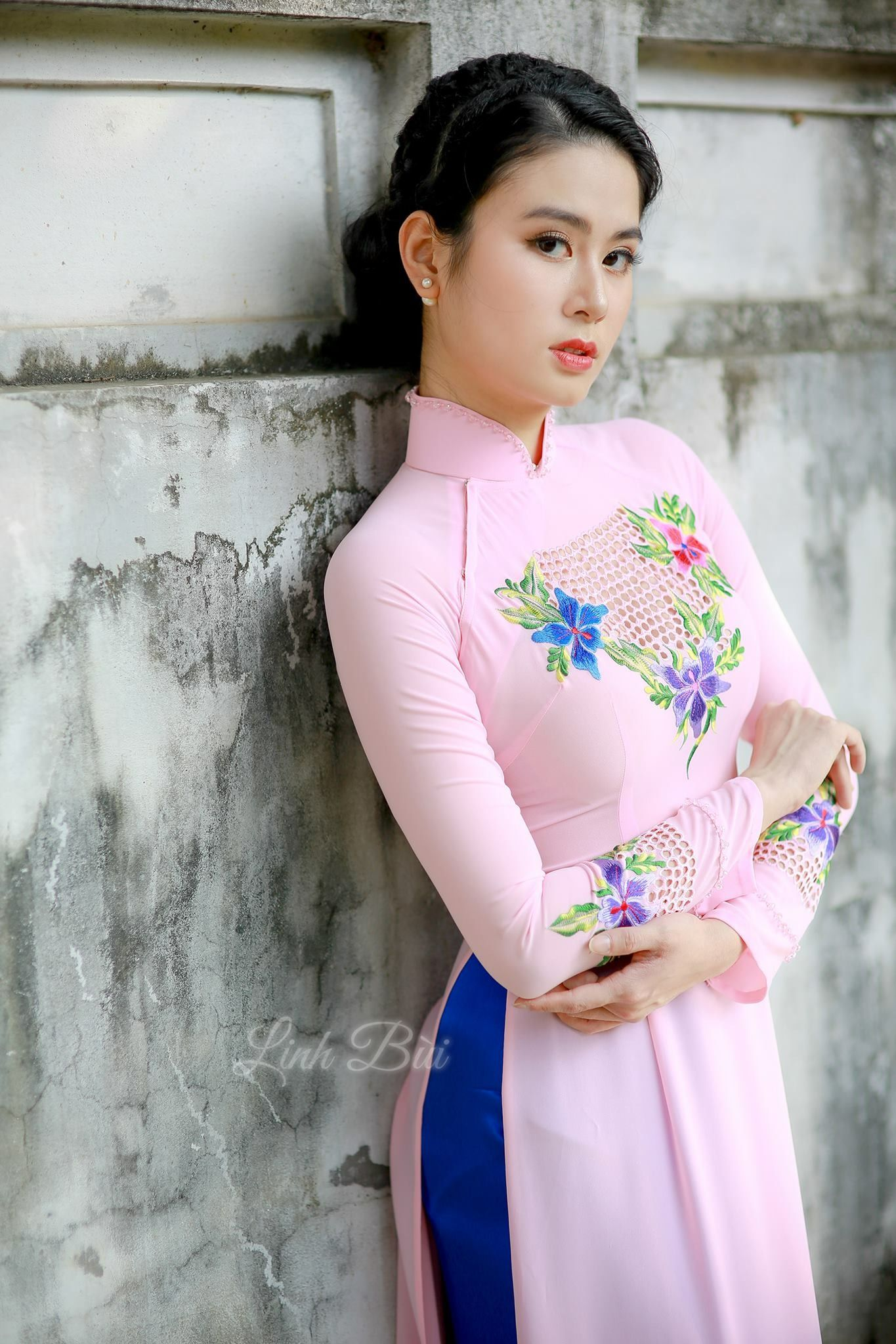 Bui Phuong Linh | Babe | Pinterest