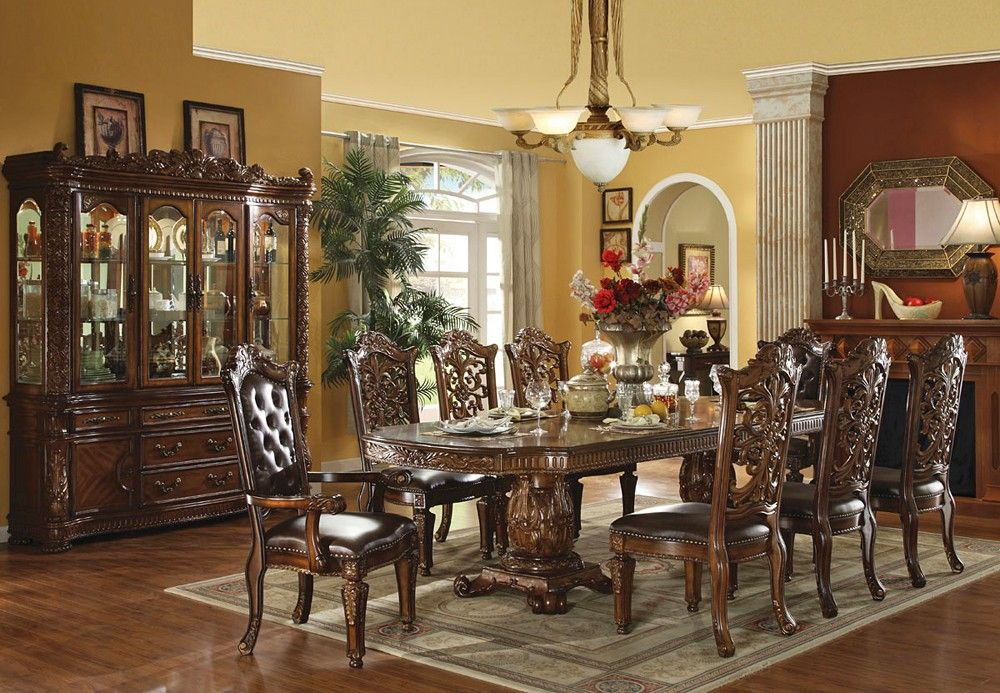 Dinig Rooms Traditional Dining Room Furniture Granta