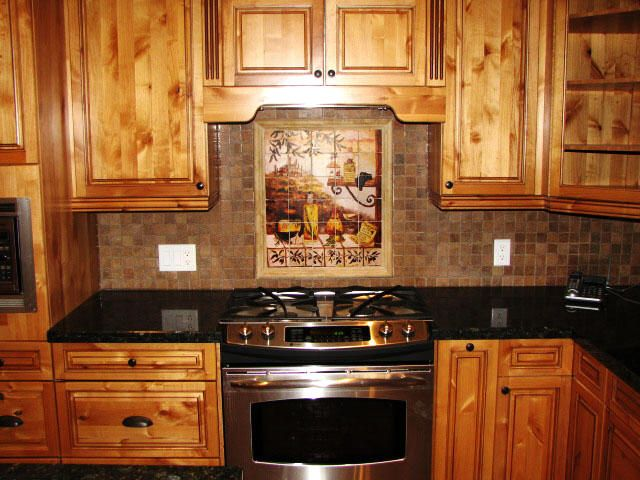 Low Cost Kitchen Backsplash Ideas Perfect Ideas To Create Kitchen Tile Backsplash Modern