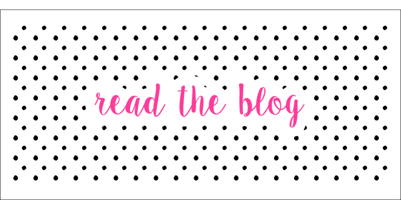 A Cup Full of Sass - A blog about Faith, Family, Food, Fitness & being Fabulous