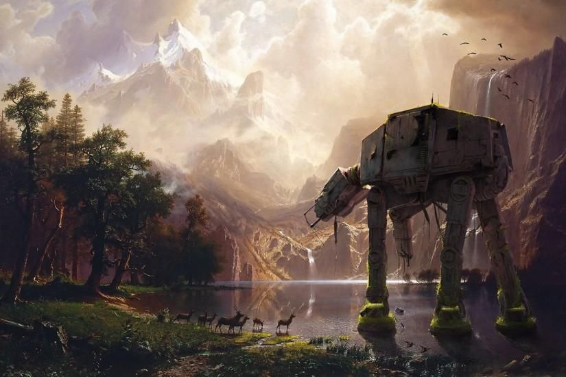 Desktop Wallpaper Star Wars Page 1 17 Best Ideas About Star Wars Wallpaper 1920x1080 On Pinterest Star Wars Wallpaper Star Wars Background Landscape Wallpaper