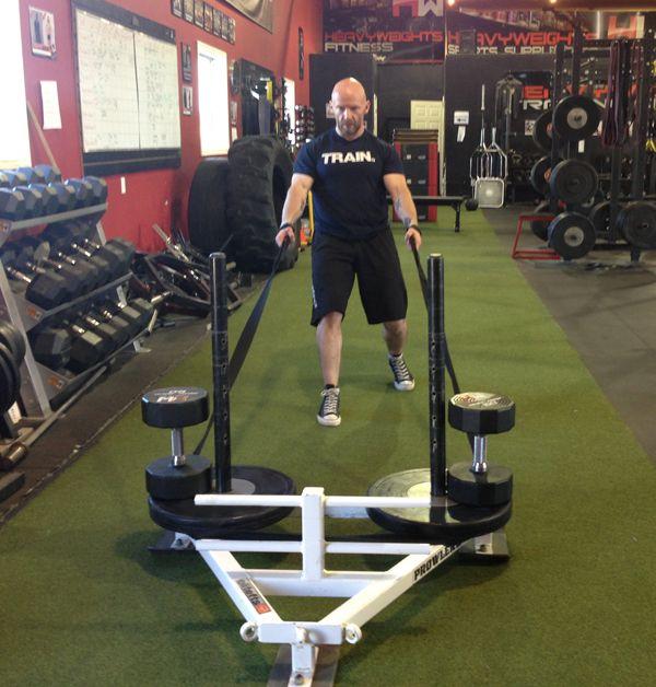 Prowler workout google search facility gym garage gym workout
