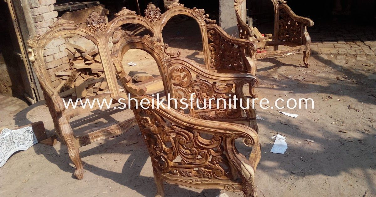 This Is Our Solid Classic Rosewood Sofa Set This Sofa Set Latest Pakistani Wooden Furniture Des In 2020 Furniture Sofa Set Furniture Design Wooden Wooden Sofa Designs