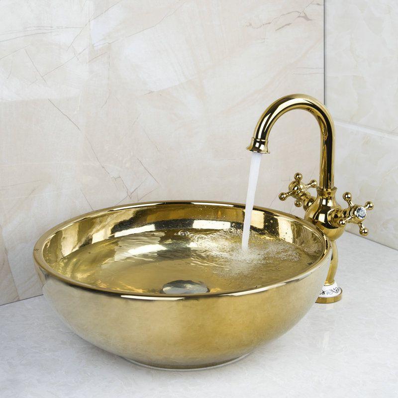 Iexlres.com. sink gold   Zlatisto $ Striebristo   Pinterest   Golden ...