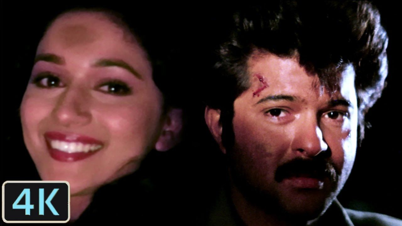So Gaya Yeh Jahan Full 4k Video Song Madhuri Dixit Anil Kapoor