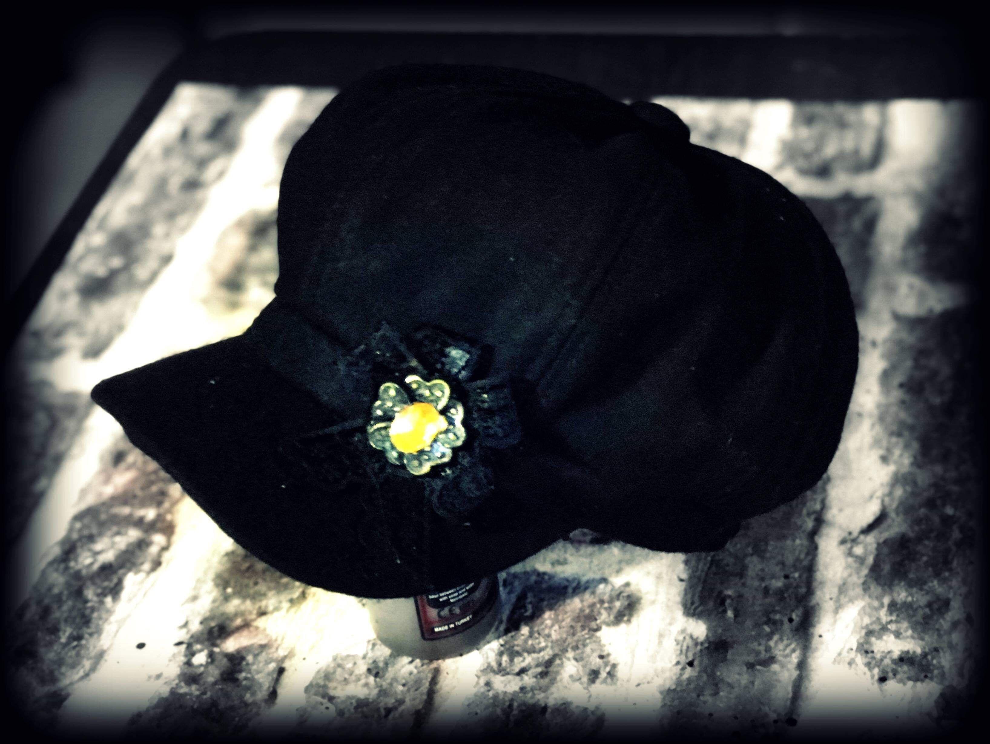 şapka Süsleme Boyama şapka Broşu Yap Aşk Ile Tasarla Design