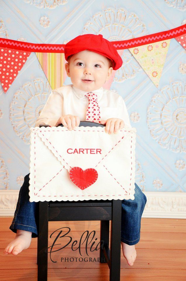 b8c036d26 Baby Valentine's Day Outfits for Your Little Sweetheart ...