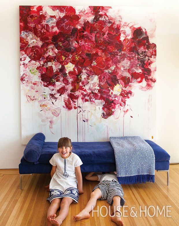 17 Stunning Ways To Decorate With Red