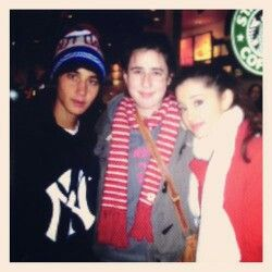 Ariana and Jai Jan12