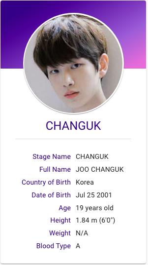 Joo Changuk Drippin Kpop Groups Singer Korean Music