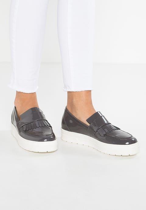 best sneakers bb281 577eb Caprice Slipper - dark grey für 45,45 € (21.10.17 ...