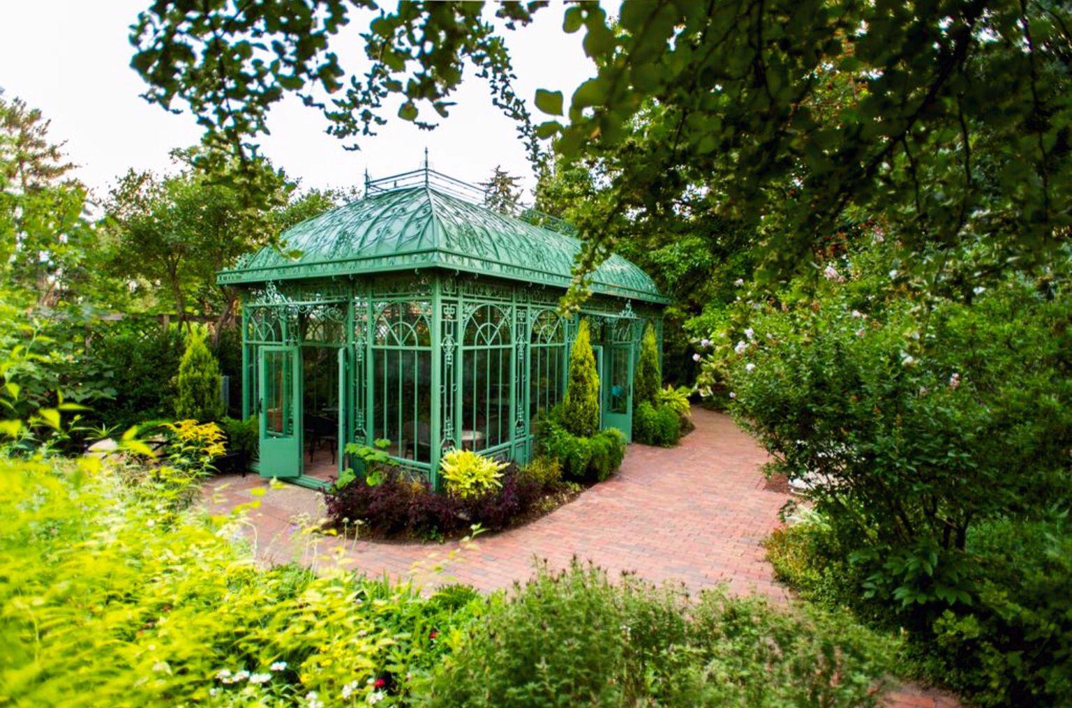 Denver Botanic Gardens Park Denver Co