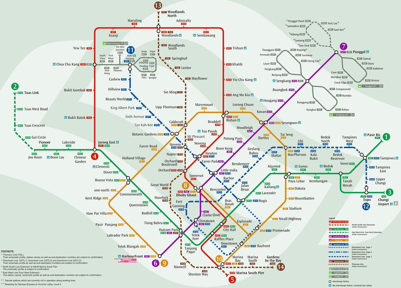 Singapore MRT Metro Train Maps Pinterest Train Map And - Japan map mrt