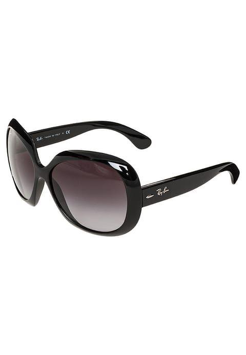 d3feb378d6d0 Mit dem legendären Jackie O-Flair! Ray-Ban JACKIE OHH II - Sonnenbrille -  black für € 139