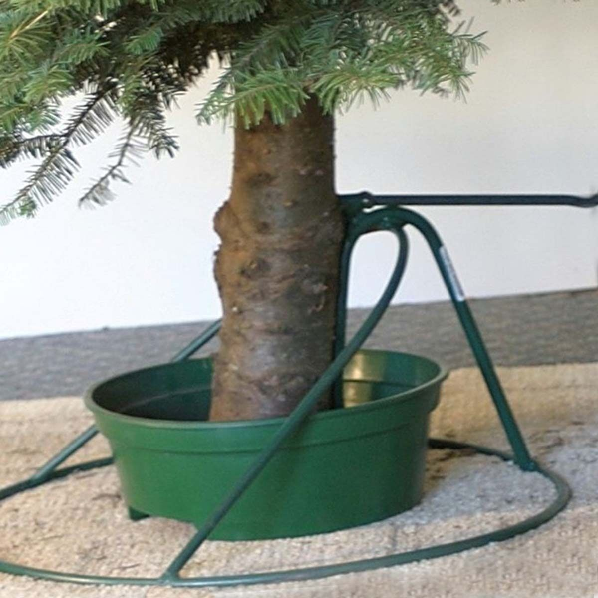 cool christmas tree stand for large trees - Christmas Tree Stands For Large Trees