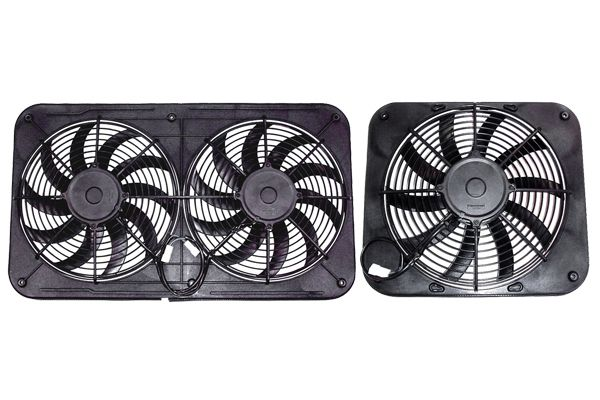 Motor N News Maradyne Benefits Of Electric Fans For Engine