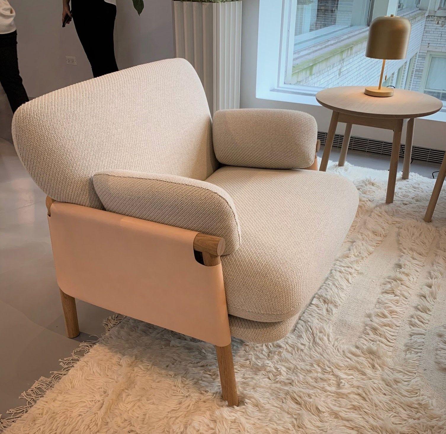 Hightower Savannah Tub Chair Home Decor