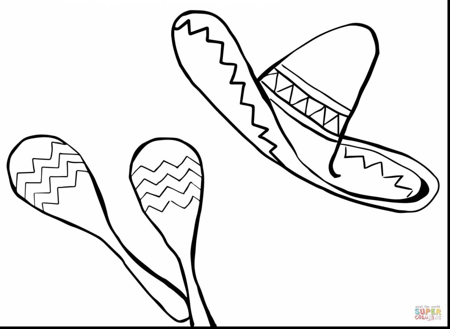 30 Coloring Pages Cinco De Mayo Fiesta Free Printable Coloring Pages Coloring Pages Free Printable Coloring
