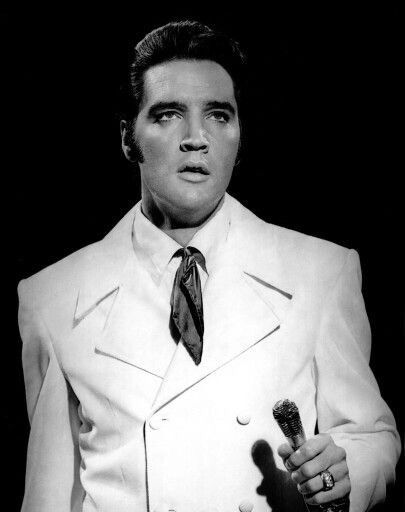 Elvis 68 Special - If I Can Dream