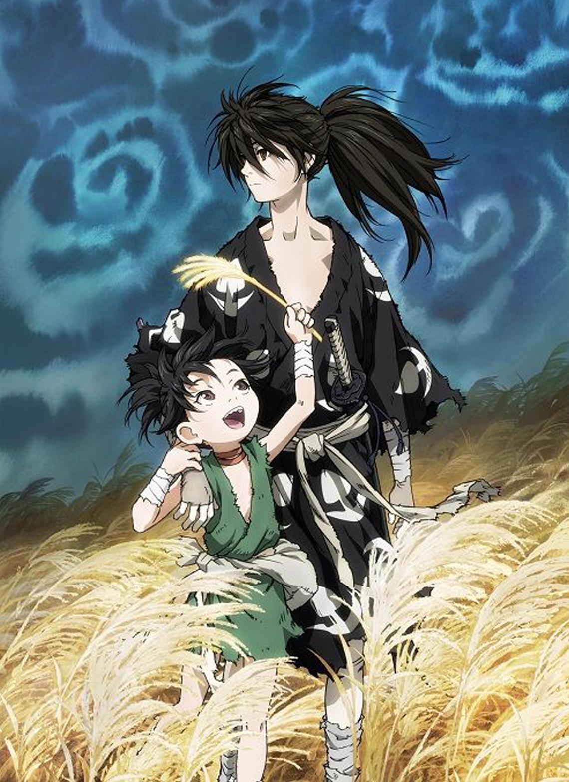 Pin de Ali em Dororo imagens) Anime, Anime kawaii
