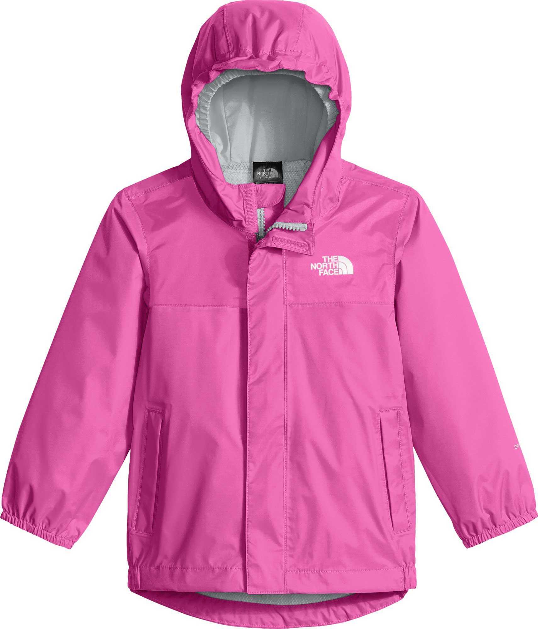 bdc49739ba49 The North Face Toddler s Tailout Rain Jacket